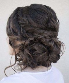Fall Wedding Hair Ideas