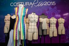 Costura Rio 2015