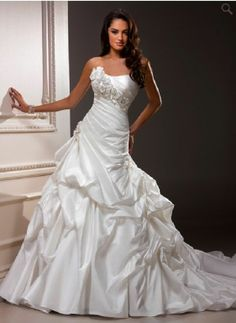 Serenity Bridal and Formal - Linda, $495.00 (http://www.serenitybridal.com.au/linda/)