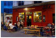 Au Limonaire, Paris 9e - L'Officiel des spectacles
