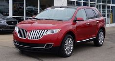If you're looking to get into a stylish Lincoln on a budget, check out our used Lincolns for sale near Dexter, MI.