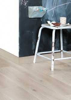 Delightful QuickStep LARGO Long Island Oak Light 4v Planks Laminate Flooring 9.5 Mm,  QuickStep Laminates