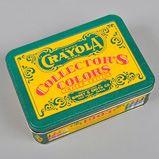 crayola collector's box