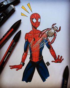 "(@lolo9jr) on Instagram: ""Spider Sense!"""
