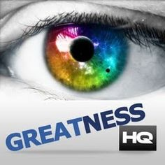 coolest you tube channel ever, see for yourself http://www.youtube.com/user/GreatnessHQ