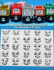 troublesome truck faces - Google Search