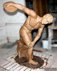 Matthew Ziranek, old website Artist Portfolio, Sculpture Art, My Arts, Fine Art, Statue, Website, Visual Arts, Sculptures, Sculpture