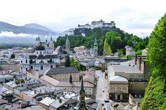 ⚡️Blitzlichter⚡️ 5 Tipps für einen Ausflug nach Salzburg