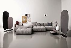 but this exquisite Pixel Sofa from Sabia Italia caught my eye this morning and now I can't stop thinking about it. Sofa Crush