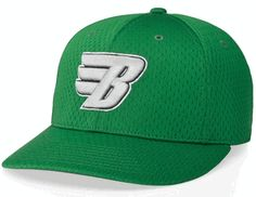 0ee022241b3 Richardson 414 Pro Mesh Adjustable Baseball Cap