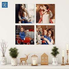 Transform your favorite photos into high quality prints that everyone will enjoy looking at. Our classic canvas prints are great for your home or office space décor. Best Canvas Prints, Custom Canvas Prints, Wall Art Prints, Create Your Own Canvas, Canvas Collage, Canvas Online, Print Your Photos, Panoramic Images, Photo Canvas