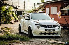 Nissan Juke Thailand