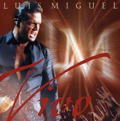 Luis Miguel - Vivo-Jewel Box