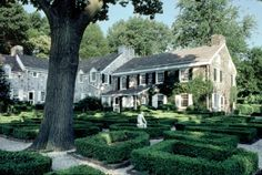 Appleford Estate ~ Lower Merion PA | Events