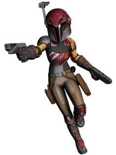 sabine wren   Sabine Wren - Wookieepedia, the Star Wars Wiki