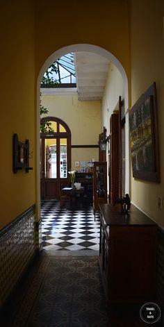 Posada del Virrey | Colonia del Sacramento, Uruguay | Oct 2015