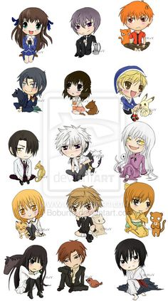 Ideas fruit basket anime kyo rice ball for can find Fruits basket anime and more on our Ideas fruit basket anime kyo rice ball for 2019 Manga Kiss, Manga Anime, Anime Chibi, Anime Art, Fruits Basket Manga, Noragami, Fruit Cartoon, A Silent Voice, I Love Anime