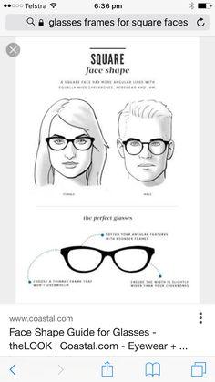 Clear Eyeglass Frames, Eyeglasses, Eyewear, Glasses, Eye Glasses