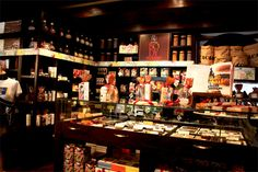 Max Brenner Chocolate Bar – St. Ives, Sydney