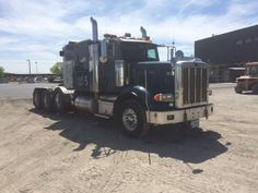 2009 Peterbilt 367 for sale by owner on Heavy Equipment Registry  http://www.heavyequipmentregistry.com/heavy-equipment/17006.htm