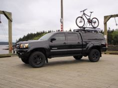 Roof Rack Poll - Page 13 - Tacoma World Forums