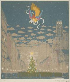 Noel  Rudolph Ruzicka, 1926  The Museum of Fine Arts, Boston