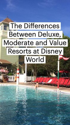 Best Disney World Resorts, Best All Inclusive Resorts, Disney World Vacation Planning, Disney Resorts, Disney Vacations, Walt Disney World, Fun Places To Go, Great Places, Disney World Tips And Tricks