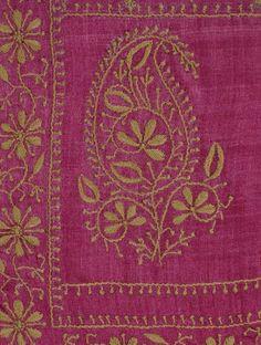 Beautiful Purple Silk Saree with best handloom designs