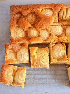 Apple pie with caramel Snack Recipes, Snacks, Apple Pie, Chips, Pasta, Sweets, Fruit, Cooking, Desserts