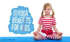 Yoga has become quite mainstream for adults in recent years, but have we ever considered sharing the practice with our children? Yoga can benefit kids significantly, and in some ways, possibly even more so than it nourishes adults. Here are just some of these benefits: 1. Yoga is non-competitive. In today's world, we hear so …