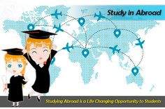 Going overseas to study? Find out how to be financially fit