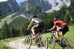 http://www.seevilla.at/mountainbiken-salzkammergut.html Radfahren und Mountainbiken im Salzkammergut