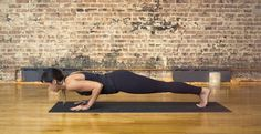 5 Yoga Poses For Seriously Sculpted Arms - YouBeauty