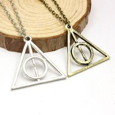 The Deathly Hallows consist of the Elder Wand, the Resurrection Stone, and the Cloak of Invisibility.