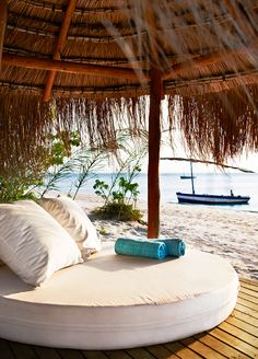 30 places we would rather be right now with that person who we just click with....