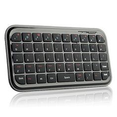 Mini bluetooth keyboard for iPad and iPhone for Rs. 900 (75% Off) | Zordaar.com