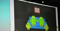 """Want more Android in your house? How about Android in your house. Google wants to think of """"every appliance in your home"""" as a potential accessory for your phon..."""