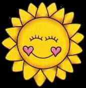 Stunning image - - from the clip art category animated Good Morning gifs & images! Clipart, Sunshine Pictures, Sun Moon Stars, Good Morning Sunshine, Animation, Gif Animé, Illustration, You Are My Sunshine, Hello Sunshine