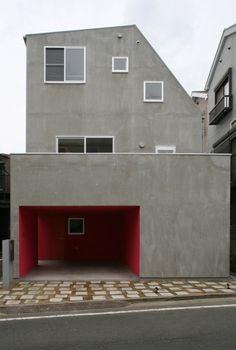 a concrete house!!!  Shut the front door!!!!  yes please.