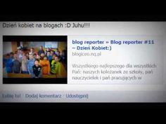 Blog reporter #14 - Coraz głośniej