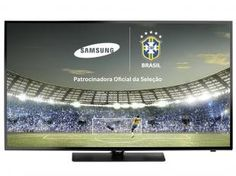 "TV LED 48"" Samsung UN48H4200AG HDTV - Conversor Integrado 2 HDMI 1 USB"