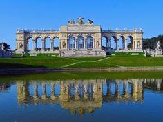 Roteiro pelo Centro Histórico de Viena_Gloriette_Viajando bem e barato
