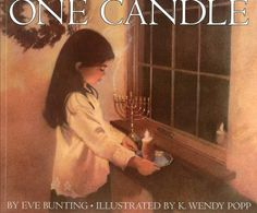 Top 10 Chanukah Books by Stacey Shubitz from Nerdy Book Club.