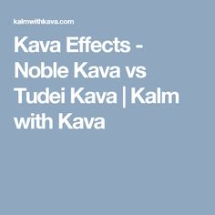11 Best Kava Concentrate images in 2016 | Anxiety, Vanuatu