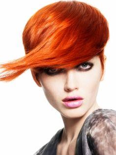 Short Hair Style Ideas...