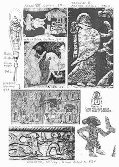 Artifacts showing Viking Women's clothing - http://www.google.com/url?sa=i&rct=j&q=&esrc=s&source=images&cd=&docid=TMklP0OWSrZh1M&tbnid=YkyKm3XR5ml6bM:&ved=0CAUQjRw&url=http%3A%2F%2Fwww.dragonbear.com%2Ftext%2FVAD.doc&ei=ezdQU4yIHeKQyAGipIGYBA&bvm=bv.64764171,d.aWc&psig=AFQjCNHz328xLon7pwsIRNiSSoHj29Q5hw&ust=1397851925438899