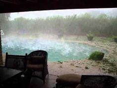 Mother Nature Extreme War like Hail Storm AZ Desert Phoenix Tornados, Severe Weather, Extreme Weather, Wild Weather, Hail Storm, Thunder And Lightning, Natural Disasters, Science And Nature, Rafting