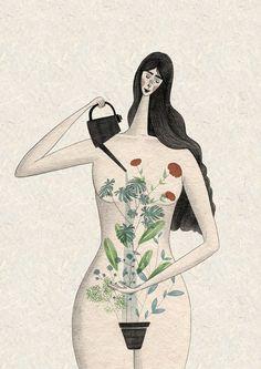 Rosanna Tasker  -  Bloom