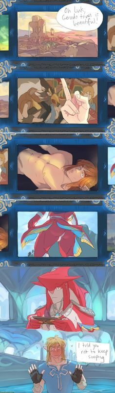 First one beautiful, second purah wtf you ruined the most happiest moment of all. Dam nice body link. Link...... can you pls make a copy of that?