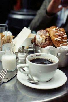 #colazioneitaliana per un soffice risveglio Il primo momento di piacere...Buona giornata